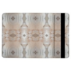 Seashells Summer Beach Love Romanticwedding  Apple Ipad Air Flip Case by yoursparklingshop
