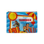 summer - Cosmetic Bag (Medium)