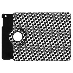 Hot Wife   Queen Of Spades Motif Apple Ipad Mini Flip 360 Case by HotWifeSecrets