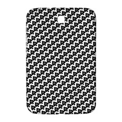 Hot Wife   Queen Of Spades Motif Samsung Galaxy Note 8 0 N5100 Hardshell Case