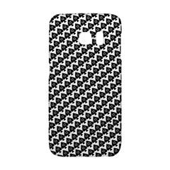Hot Wife   Queen Of Spades Motif Samsung Galaxy S6 Edge Hardshell Case