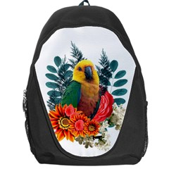 Nature Beauty Backpack Bag by infloence