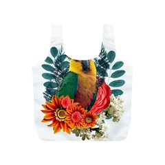Nature Beauty Reusable Bag (s) by infloence