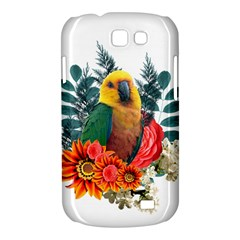 Parrot Samsung Galaxy Express I8730 Hardshell Case  by infloence
