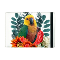 Parrot Apple Ipad Mini 2 Flip Case