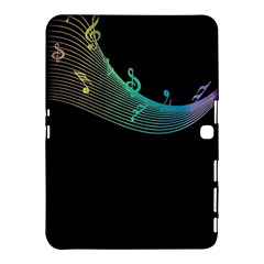 Musical Wave Samsung Galaxy Tab 4 (10 1 ) Hardshell Case