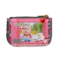 Baby By Baby   Mini Coin Purse   Nywzs6eb1i8k   Www Artscow Com Back