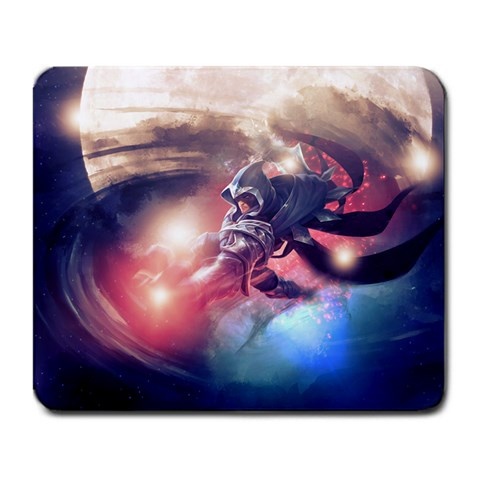 By Ian Hz   Large Mousepad   845ly7z0tjr3   Www Artscow Com Front