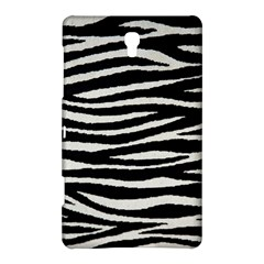 Black White Tiger  Samsung Galaxy Tab S (8 4 ) Hardshell Case  by OCDesignss