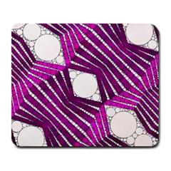 Crazy Beautiful Abstract  Large Mouse Pad (rectangle) by OCDesignss