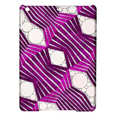 Crazy Beautiful Abstract  Apple Ipad Air Hardshell Case by OCDesignss