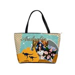travel - Classic Shoulder Handbag