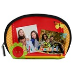 family - Accessory Pouch (Large)