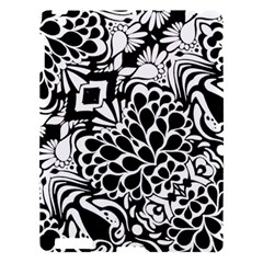 70 s Wallpaper Apple Ipad 3/4 Hardshell Case