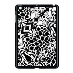 70 s Wallpaper Apple Ipad Mini Case (black)