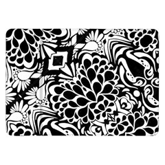 70 s Wallpaper Samsung Galaxy Tab 8 9  P7300 Flip Case