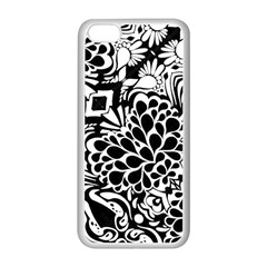 70 s Wallpaper Apple Iphone 5c Seamless Case (white)