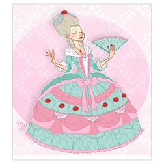 Rococo Bag By Liron Levy Back