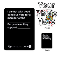 Cah Mallas Expansion 2 Front - Heart10