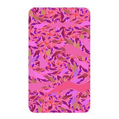 Bright Pink Confetti Storm Memory Card Reader (rectangular) by KirstenStar