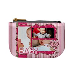 Baby By Baby   Mini Coin Purse   S41wbxs8z447   Www Artscow Com Front