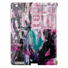 Graffiti Grunge Love Apple Ipad 3/4 Hardshell Case (compatible With Smart Cover) by ArtistRoseanneJones