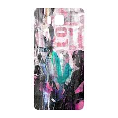 Graffiti Grunge Love Samsung Galaxy Alpha Hardshell Back Case