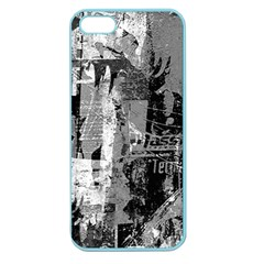 Urban Graffiti Apple Seamless Iphone 5 Case (color) by ArtistRoseanneJones