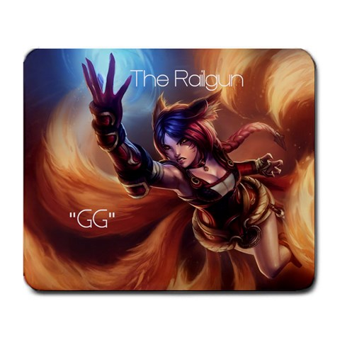 By Rodney   Large Mousepad   7ttlpyfahtyo   Www Artscow Com Front