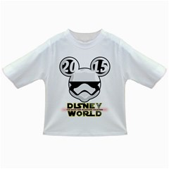 disney_vacation_final Baby T-shirt by BJD1980