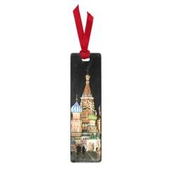 Saint Basil s Cathedral  Small Bookmark by anstey