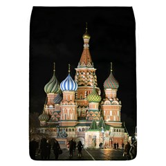 Saint Basil s Cathedral  Removable Flap Cover (l) by anstey