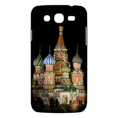 Saint Basil s Cathedral  Samsung Galaxy Mega 5 8 I9152 Hardshell Case  by anstey