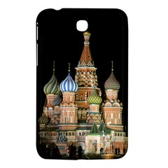 Saint Basil s Cathedral  Samsung Galaxy Tab 3 (7 ) P3200 Hardshell Case  by anstey