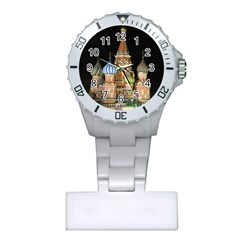 Saint Basil s Cathedral  Nurses Watch by anstey