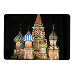Saint Basil s Cathedral  Samsung Galaxy Tab Pro 10 1  Flip Case by anstey