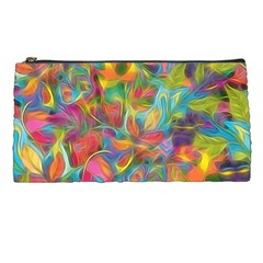 Colorful Autumn Pencil Case by KirstenStar