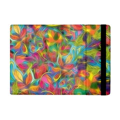 Colorful Autumn Apple Ipad Mini Flip Case by KirstenStar