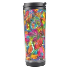 Colorful Autumn Travel Tumbler by KirstenStar