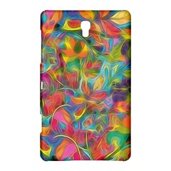 Colorful Autumn Samsung Galaxy Tab S (8 4 ) Hardshell Case  by KirstenStar