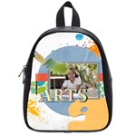 school - School Bag (Small)