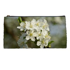 Spring Flowers Pencil Case