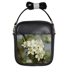 Spring Flowers Girl s Sling Bag by anstey