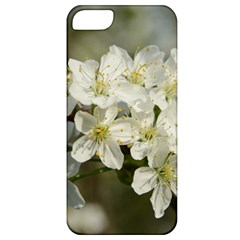 Spring Flowers Apple Iphone 5 Classic Hardshell Case by anstey