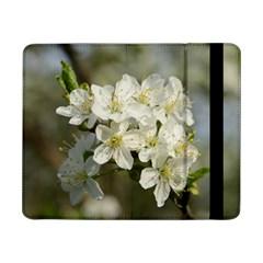 Spring Flowers Samsung Galaxy Tab Pro 8 4  Flip Case by anstey