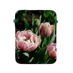 Tulips Apple Ipad Protective Sleeve by anstey