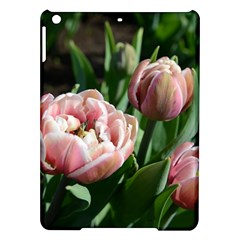 Tulips Apple Ipad Air Hardshell Case by anstey