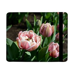 Tulips Samsung Galaxy Tab Pro 8 4  Flip Case by anstey