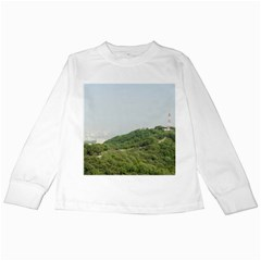Seoul Kids Long Sleeve T Shirt by anstey