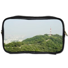 Seoul Travel Toiletry Bag (two Sides) by anstey